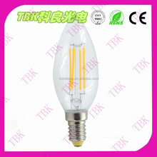 e14 7w bulb led candle lighting light home stable