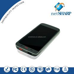 Portable contemporary hot-sale smartphone portable mini projector for Family Film