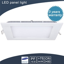 for meeting room/home 8 inches led panel light