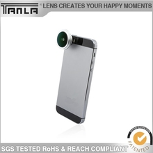 Universal mobile phone 235 Degree Super Fisheye Lens for iPhone 6 5S 5 4S Samsung Galaxy S3 S4 S5 S6