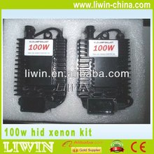 Liwin brand 2015 factory 100w hid kit for MITSUBISHI motorcycle bulb