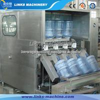 Automatic 5 Gallon Water Filling Machine / 20 Liter Bottle Filling Machine