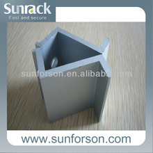 Solar Panel PV Mounting Components