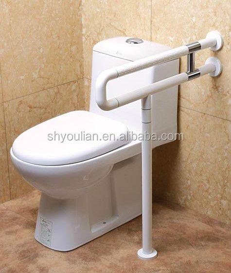 toilettes pour les personnes g es barres d 39 appui pour handicap s barres pour handicap s. Black Bedroom Furniture Sets. Home Design Ideas