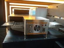 Portatili di alta qualità pizza forno/trasportatore forno per pizze elettrico/trasportatore pizza forno per la vendita
