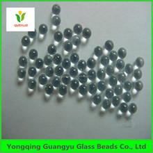 high quality grinding glass beads in China