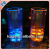 2016 led flashing glassware in gift&crafts,led flashing cup