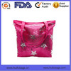 oem sequin tote bag for ladies the new polyester dance sequin tote bag