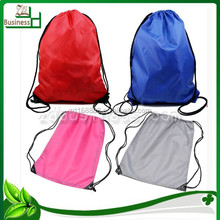 wholesale gift promotional cheap shoes nylon drawstring bag / polyester drawstring bag / cotton canvas drawstring bag