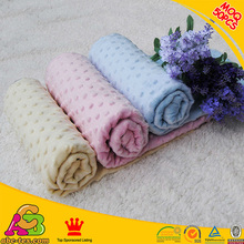 2015 new design 36% off for Europe and USA China produced good quality new born baby blankets