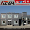 100% Good quality can be customized flat pack shipping container homes luxury container houses for sale