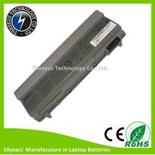 Shenzhen Golden Laptop battery manufacturer , China Supplier Notebook Battery for DELL E6400 M2400 M4400 E6400 6400 ATG E6500