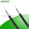 GJFXCH 4 Core Self-supporting FTTH Drop Cable, Drop Cable FTTH With Messager Wire