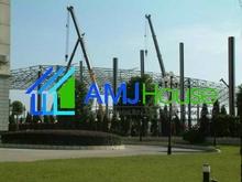 Metal building -AMJ