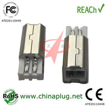 2013 Great Performance USB B type Male Usb Connector