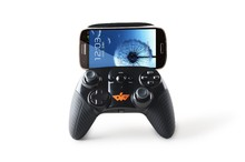 EAGLE GAMEPAD bluetooth wireless game controller support Sokoban and Michael Jackson's Moonwalker