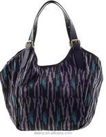 Lelany new lightweight hobo bag, pu leather handbag women
