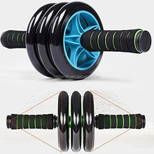 AB WHEEL - SCULPT YOUR ABDOMINALS - GREAT EXERCISE FOR CORE STRENGTH