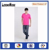 100 cotton factory direct clothing wholesale plain t-shirt manufacturer