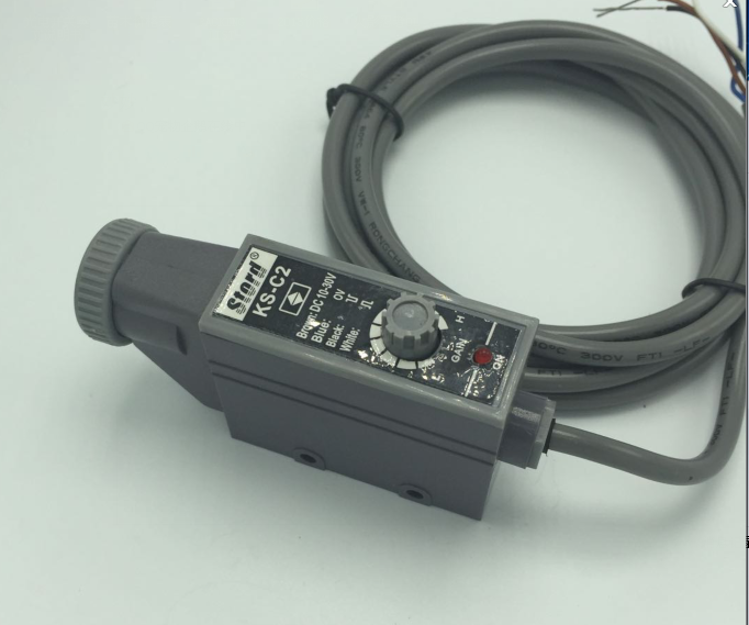 Original manufacturer Hot sales KS-C2 can replace WELON color mark sensor