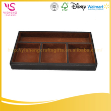 China Wholesale beautiful various design personalised wooden tray
