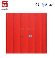 Plastic corrugated roof shingles tile for sale