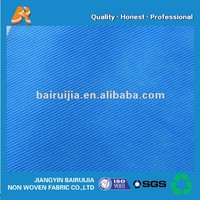 good tensile strength high hydrostatic natural soft sms nonwoven fabric