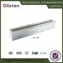 48W Led Liner Light Single Color IP67 Wall Washer Light