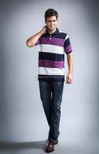 Polo t-shirt for men,high quality polo shirt