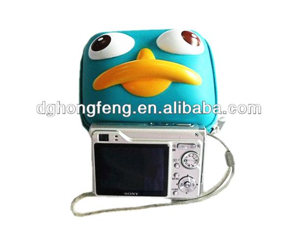 2014 new design universal waterproof camera case