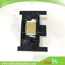 Factory price best f186000 dx5 printhead for r1900 epson 9700 7700