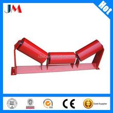 Ali Supplier 3 Roll Trough Roller for Belt Conveyor