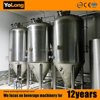 300L cheap and good stainless steel beer vending machines and beer brewing machines for sale