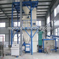 8-100t/h automatic powder mixer