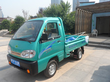 Good Quality mini Electric cargo van from china