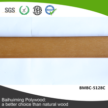 Europe Standard PS Product for Furniture for Wood Plastic Composite Dog House (BMBC-5128C)