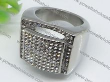 factory price customized fashion jewellery for 2015 animal rings