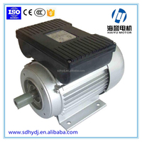 Haiyu YC series single phase 220v ac electric motors