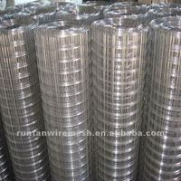 high quality gi wire mesh(factory +manufacture)