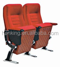 Alibaba best commercial folding theater seats for sale WH806