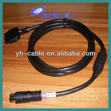 Producing OEM Quality Car Throttle Cable for MITSUBISHI