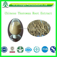 BV certificated Hot sale High quality Chinese Thorowax Root Extract