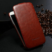 Quality PU leather retro mobile phone skin case cover for Samsung Galaxy S4 I9500 colorful choice full protection