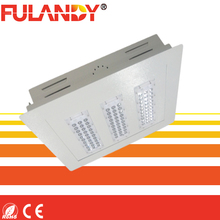light of led for gas station- Warehouse lamps ip65 360 degree led gas station light 100w