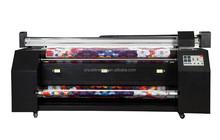 Directly Textile Printer / Flag Printer With Epson DX7 Head