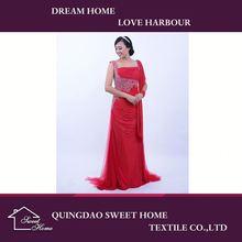 Indian Wedding Dresses Red/Purple Woman Wear