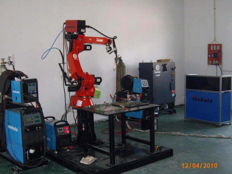 Robot di saldatura mig equipment(mma partita/tig/spot- tig/pulsata- tig/MIG/pulsata- MIG/doppio pulsata- MIG/ad arco al carbonio