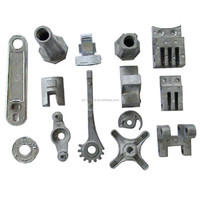 Machined Squeeze Casting and Aluminium Die Casting Parts
