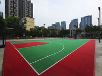 used basketball courts for sale tires