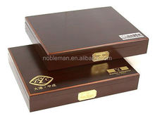 Innovative New Designing Asia Coin Wallet Painting Veneer Boxes And Parfume Making Wooden Boxes